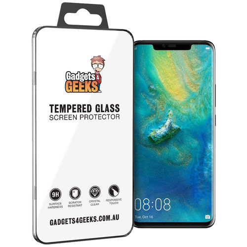 Case-Ready 9H Tempered Glass Screen Protector for Huawei Mate 20 Pro